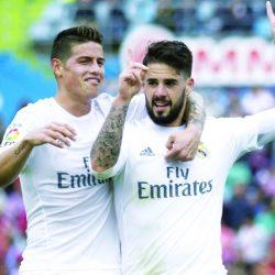 ريال مدريد يعد صفقة إيسكو على نار هادئة