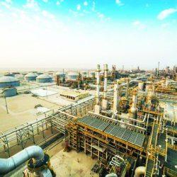شركة «أرامكو» ترفع إنتاجية الغاز المسال