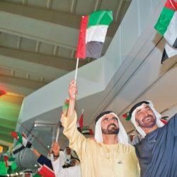 الشيخ محمد بن راشد إن عام الخير فرصة ذهبية لإطلاق إمكانيات إنسانية وإبداعات خيرية لشعب الإمارات