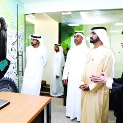 الشيخ خليفة بن زايد يصدر قانون تأسيس «مبادلة للاستثمار»