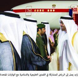 الشيخ خليفة يصدر قانوني ربط الميزانية العامة للاتحاد ومكافحة الإغراق ويمنح رئيس الأركان درجة وزير