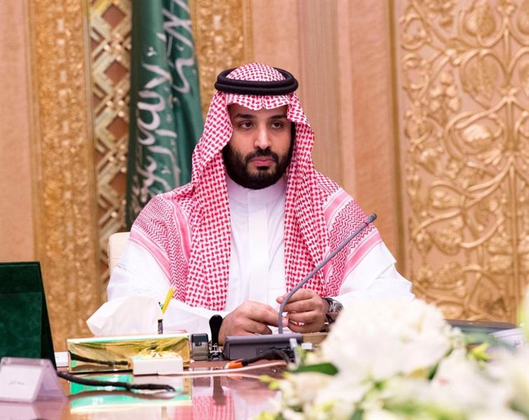 اللقاء الكامل لولي ولي العهد السعودي محمد بن سلمان صحيفة السياحة