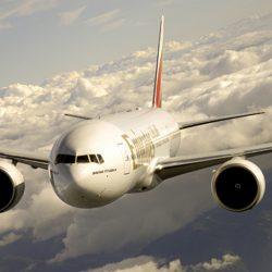 """"""" طيران الإمارات """" تكشف عن منتجاتها الجديدة للدرجة الأولى"""