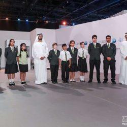 دبي على قائمة «أعلى الأماكن على الأرض» بمبنيين