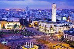 ساحة محمد الخامس حملت العديد من الاسماء على مر العصور
