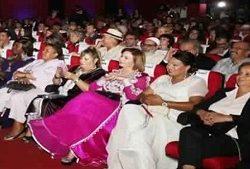 انطلاق فعاليات مهرجان فيلم المرأة الدولي بسلا المغربية