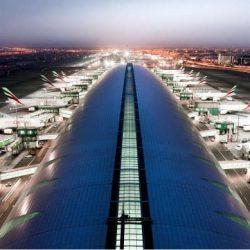 «دبي الدولي» ضمن أجمل المطارات