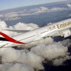 «طيران الإمارات» بين أفضل 3 ناقلات في توفير «واي فاي»