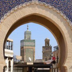 مدينة فاس تحتل المرتبة الأولى بين أفضل المدن المغربية