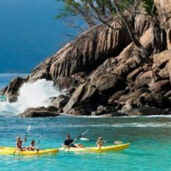 """""""جزيرة ماهي"""" قبلة عشاق الرومانسية والمشاهد الطبيعية الخلابة"""