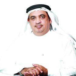 محمد النعيمي رأس الخيمة شهدت قفزات كبيرة في مختلف قطاعات المال والأعمال