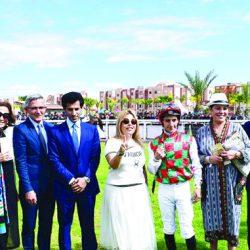 مهرجان منصور بن زايد يتوهج في مراكش