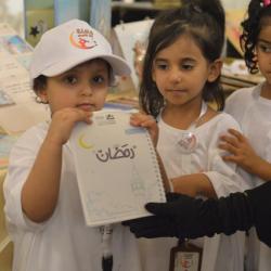 حمدان بن محمد يشهد بــطولة «تحدي ناس الليلي»
