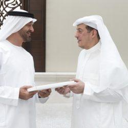 الشيخ محمد بن راشد: الإمارات بقيادة خليفة تسـابق الزمن لإرسـاء دعائم مستقبل واعـــد