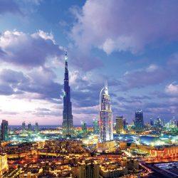 دبي تستقطب مليون زائر من غرب أوروبا في 3 أشهر