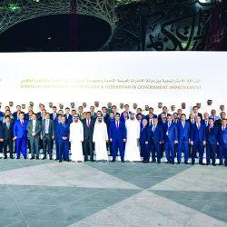 الشيخ محمد بن راشد: نشارك حكومات العالم تجاربنا الناجحة لتحقيق خير الإنسانية وخدمة الشعوب