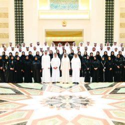 الشيخ سلطان القاسمي يفتتح معرض الكتاب الإماراتي