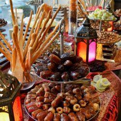 """مطعم """"ذا تيراس"""" على الكورنيش بفندق سانت ريجيس ابوظبي  يقدم عروض مميزة خلال شهر رمضان"""