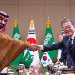 مبادرات فارس العرب.. نقطـة تحول في السباقات العالمية