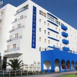 استمتع بإقامة فاخرة في فندق أطلس أماديل  الأكثر فخامة في اغادير