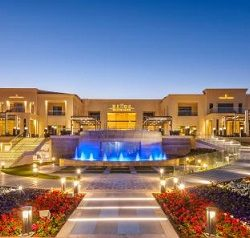 ابدأ سعادتك الأبدية مع شريك العمر في فندق سانت ريجيس أبوظبي