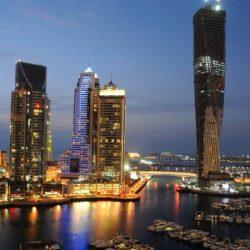 «دبي العالمية» توقّع اتفاقية لتطوير الطريق البحري الشمالي الروسي