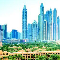 128 وحدة سكنية تباع في دبي يومياً