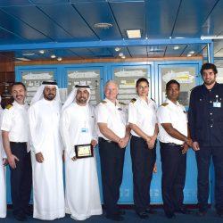 مطار دبي الثالث عالمياً في راحة المسافرين