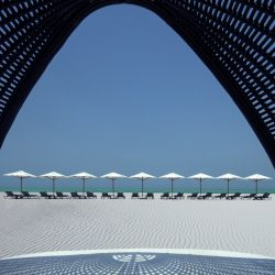 الشيخ محمد بن راشد يصدر قانوناً جديداً للتوظيف في مركز دبي المالي العالمي