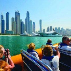 دولة الإمارات تعتزم السماح بتملك الأجانب لنسبة 100 % من الشركات البحرية