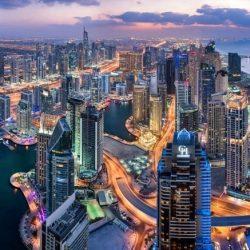 إنجاز %60 من أولى مراحل استراتيجية دبي الصناعية