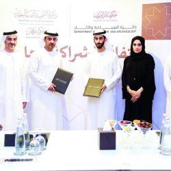 الشيح محمد بن زايد يصدر قرارا بإعادة تشكيل مجلس إدارة مجلس أبوظبي الرياضي