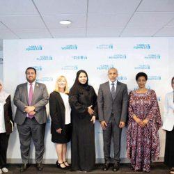 «بشاير» أمل الإمارات في «فالماوث ستيكس» اليوم