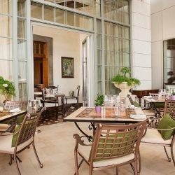 فندق أنانتارا القرم الشرقي يحتفل باليوم العالمي للشوكولاته