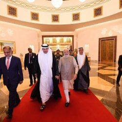 الشيخ مكتوم بن محمد: الحديقة القرآنية بدبي ضمن أعظم 100 وجهة عالمية