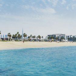 مساكن دبي الفاخرة الأقل تكلفة عالمياً