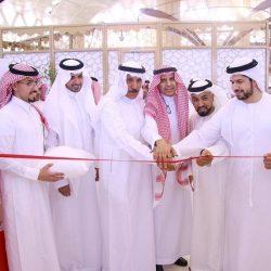 طيران الإمارات تعرض منتجات البوينج 777 الجديدة في الرياض