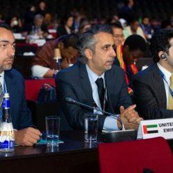 دولة الإمارات تشارك في اجتماعات منظمة السياحة العالمية في روسيا