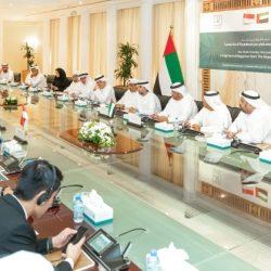 تعزيز العلاقات الاقتصادية والتجارية بين الإمارات وإندونيسيا