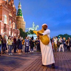 الإمارات تشارك في معرض «موسكو للكتاب»