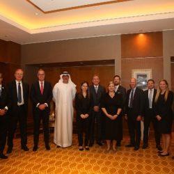 دولة الإمارات تستحوذ على ثلث الاستثمار السياحي بالمنطقة