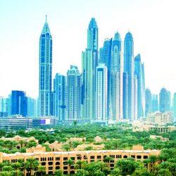 مركز دبي المالي العالمي يحصد جائزة أفضل مختبر للابتكار المالي
