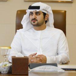 الشيخ مكتوم بن محمد: تكامل القطاعين الحكومي والخاص يعزز ريادتنا
