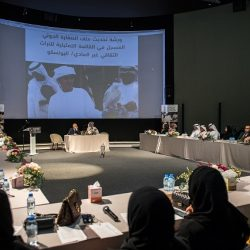 دولة الإمارات الثامنة عالمياً في تنظيم الأعمال