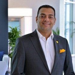 """""""ڤوكو دبي"""" بمجموعة فنادق انتركونتيننتال  يعين فادي عطوان مديرًا للتسويق والمبيعات"""