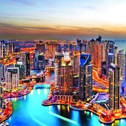 77.5 مليار درهم تجارة الإمارات وبريطانيا خلال عام