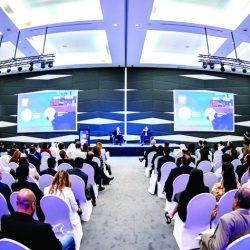 اجتماع بين رجال الأعمال الأوروبيين ونظرائهم في غرفة دبي