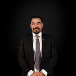 المهندس غسان الزهراني وكيلا لأمين جدة