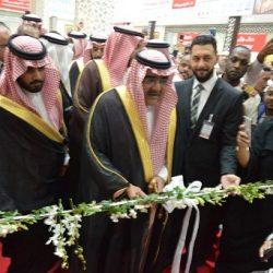 الأمير فهد بن مقرن : المشاركات الدولية تؤكد قوة السوق السعودي وجاذبيته للمستثمرين