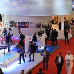 تنطلق فعاليات معرض دبي للطيران الأحد المقبل